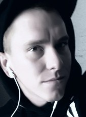 Udos, 18, Germany, Berlin