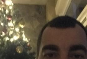 Yuriy, 34 - Just Me