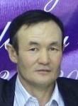 Seylbek Alkenov, 51  , Kokshetau