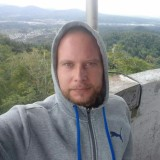 Thomas, 33  , Hemsbach