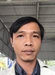 Nam Lee, 29, Hanoi
