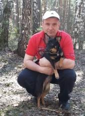 Aleksandr, 48, Russia, Kamensk-Uralskiy