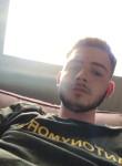 james, 19, Punto Fijo
