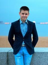 Roman, 24, Russia, Pechora