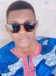 julianho, 20  , Cotonou