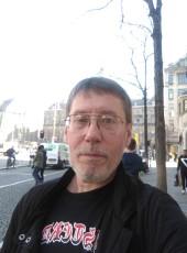 Vladimir , 50, Russia, Saint Petersburg