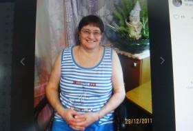 Alena, 64 - Just Me