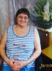 Alena, 64, Russia, Saint Petersburg