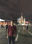 Али, 21, Moscow