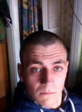 Zhenya, 26, Belarus, Smalyavichy