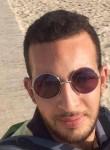 Mohamed, 22  , El Fahs