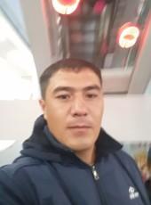 Jamol, 22, Russia, Irkutsk