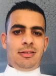 Salah, 28  , Algiers