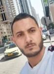 Sïd, 37, Algiers