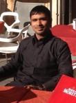Humayoun, 25, Rome