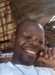 Florindo, 39, Maputo