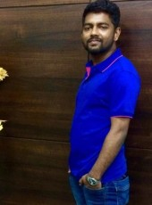 Nidhin, 28, India, Mumbai