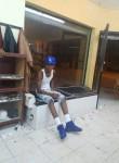 John Gomez, 20  , Boca Chica
