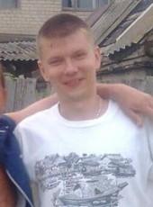 Vladimir, 39, Russia, Penza
