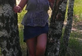 Tatyana , 36 - Just Me