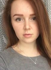 Ekaterina, 22, Russia, Omsk