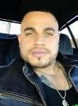 Daryl Townsend , 40  , New York City