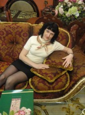 Lyubov, 56, Russia, Moscow