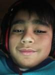 Luis , 18, Concepcion