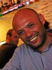 Alex, 48, Israel, Lod