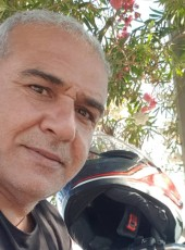 Gani Zengin, 53, Turkey, Alanya