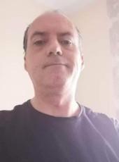 Jesus, 46, Spain, Viladecans