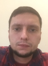 Arseniy, 25, Russia, Moscow