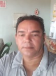 Osvaldo veras , 44  , Paragominas