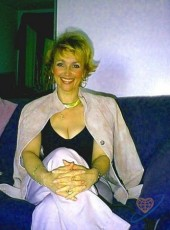 Nadeen, 59, United States of America, New York City