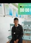 Barsbek, 19  , Namangan