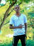 Damso patrick , 18  , Bujumbura