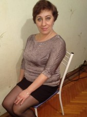 Lyudmila, 46, Russia, Moscow