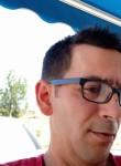 David, 41, Madrid