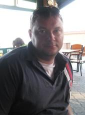 denis, 39, Russia, Sebezh