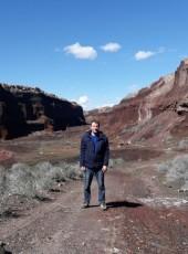 Andrey, 37, Russia, Yubileyny