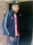 karah, 25  , Nchelenge
