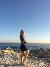 Kseniya, 20, Russia, Velikiye Luki