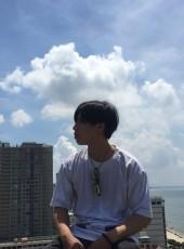 NhẬt MiNh, 19, Vietnam, Ho Chi Minh City
