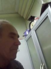 Valeriy , 69, United Kingdom, London