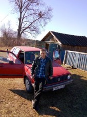 Andrey Gurko, 47, Belarus, Staryya Darohi