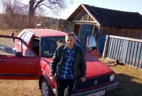 Andrey Gurko, 49 - Just Me