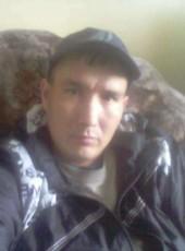 Oleg, 38, Russia, askiz