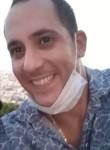 Luis , 34  , Sant Marti