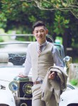 陈天龙, 28, Shashi