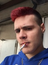 Luca, 28, Italy, Bologna